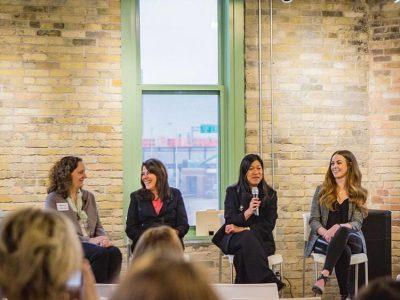 Ward4 Coworking Hub Announces Milwaukee Women's Entrepreneurship Week 2018 Dates