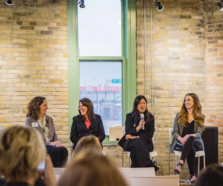 Ward4 Coworking Hub Announces Milwaukee Women's Entrepreneurship Week 2018 Dates