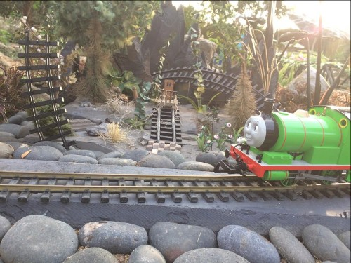 Collectible All-Scale Model Train Exhibit Comes to The Domes, Feb. 10-11