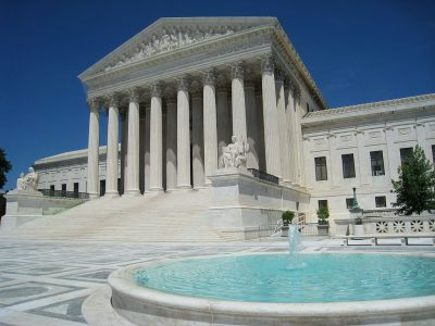 U.S. Supreme Court Allows Gerrymandering