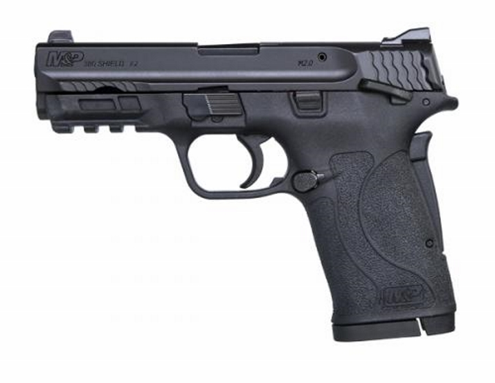 Smith & Wesson MP pistol