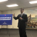 Campaign Cash: Walker Gets Donation From Tainted Texas Firm