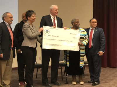 Eyes on Milwaukee: HUD Awards $240,000 to Local Group