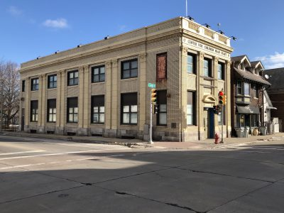 Eyes on Milwaukee: Riverwest Hostel In Final Funding Push