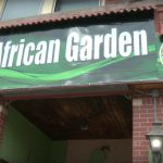 Dining: African Garden Restaurant Brings Somali Style