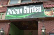 African Garden Restaurant Brings Somali Style. Photo courtesy of NNS.