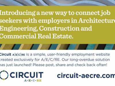 CIRCUIT Provides Missing Link in Architecture, Engineering, Construction and Commercial Real Estate Industries