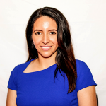 NEWaukeean of the Week: Danielle Decker