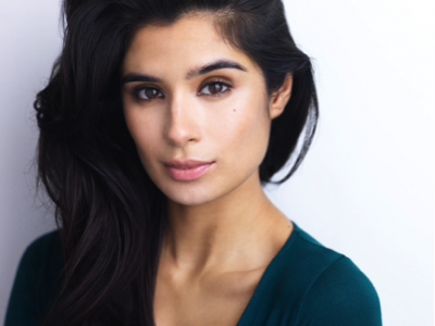 HPGM Announces 'Orange is the New Black' Star Diane Guerrero as 2018 Gala Keynote Speaker