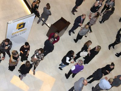 Photo Gallery: Northwestern Mutual Show Draws Crowd
