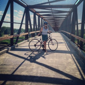 Bud Hendrickson Bridge