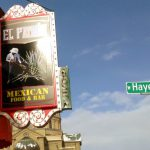 Dining: El Patron Offers Good Cheap Mexican
