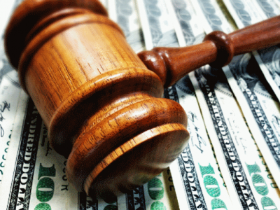 Op Ed: Stronger Recusal Rules Needed for State Courts