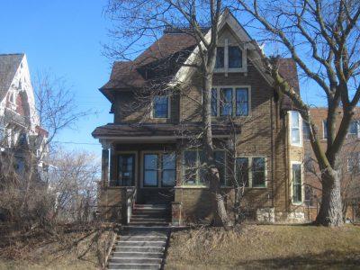Plenty of Horne: Will Historic Home Be Saved?