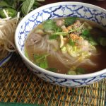 Dining: Who's Got the Best Pho?