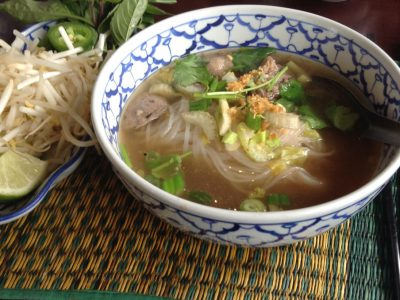 Now Serving: It's Phobruary, Try Pho to Go