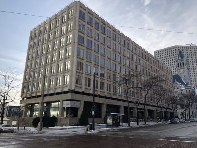 Eyes on Milwaukee: Foxconn HQ In Downtown Milwaukee