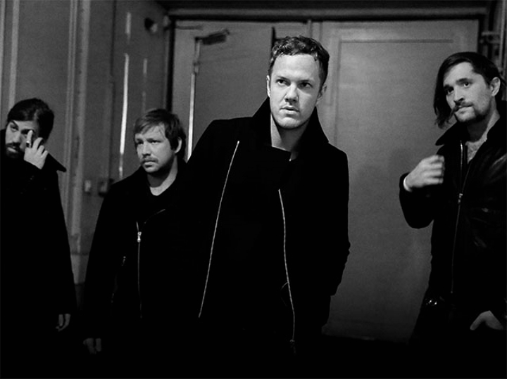 Imagine Dragons to Headline American Family Insurance Amphitheater on Summerfest 2018 Opening Day June 27t