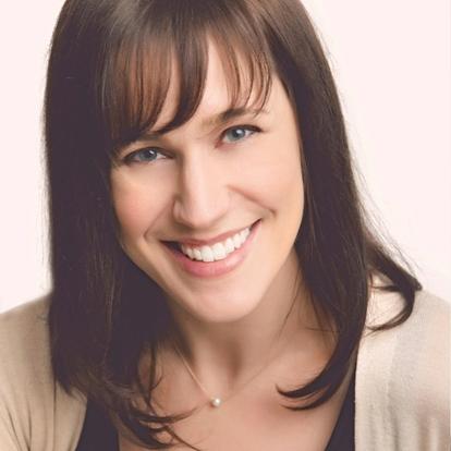 Jacqueline Johnson. Photo courtesy of MorganMyers.