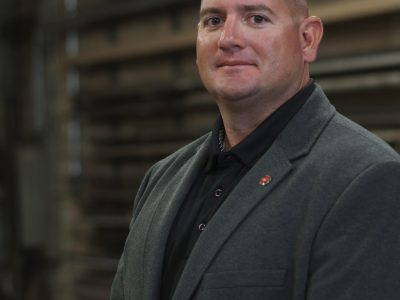 Military Veteran Buys East Side Fabrication and Metals Company, Rebrands as 3Up Metal Works
