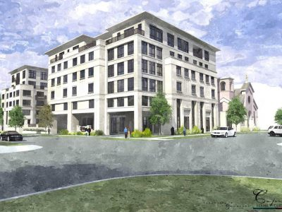 Eyes on Milwaukee: St. Rita Square Development Advances