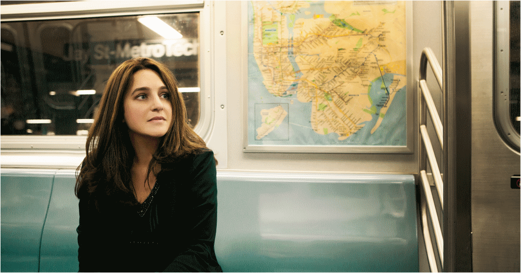 Chart-topping pianist Simone Dinnerstein to perform at Carthage