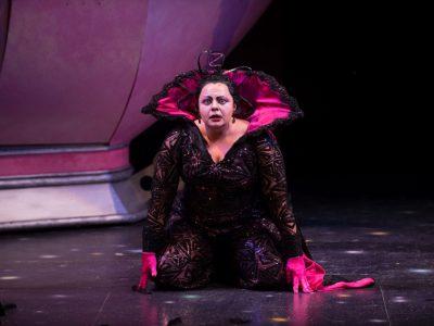 Theater: Skylight's Sci-Fi Musical Is a Blast