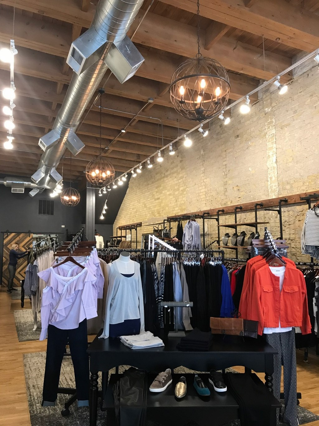Third Ward's Stephanie Horne Boutique Relaunches as SoHo