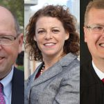 Vote for Supreme Court, County Board Tuesday