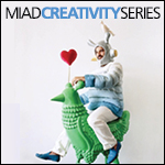 Sponsored: MIAD Creativity Series February 13
