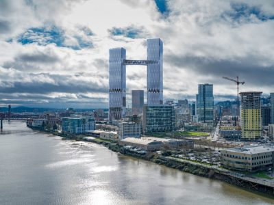 Urban Reads: Portland's Future Skyscrapers