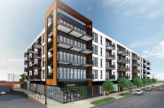The Yards. Rendering by Rinka Chung Architecture.