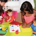 Child Care Providers Struggle to Stay Safe