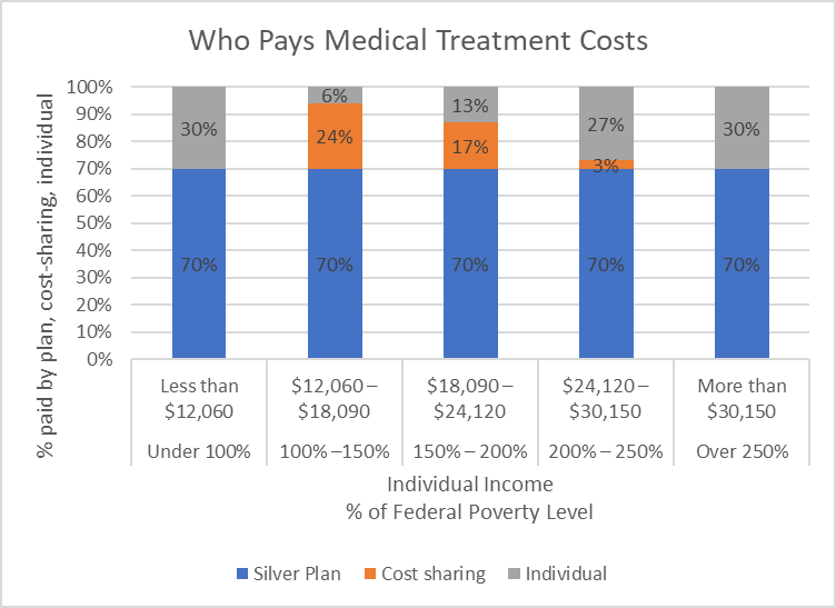 Who Pays Medical Treatment Costs