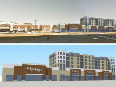 Eyes on Milwaukee: New Building for Freshwater Plaza Moves Forward