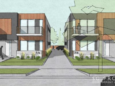 Proposed Riverwest Project Gets Reviewed