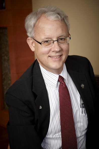 Dr. Michael Miller, MD, director of addiction program development and training at Rogers Behavioral Health.