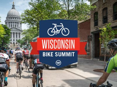 Bike Czar: Biking Summit A Chance to Regain Momentum