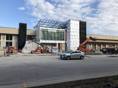 Friday Photos: Milwaukee Brewing Rises in Pabst Footprint
