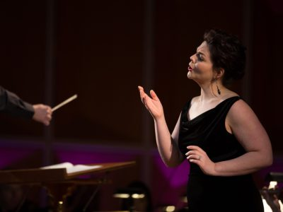 Classical: Florentine Offers Opera's Greatest Hits