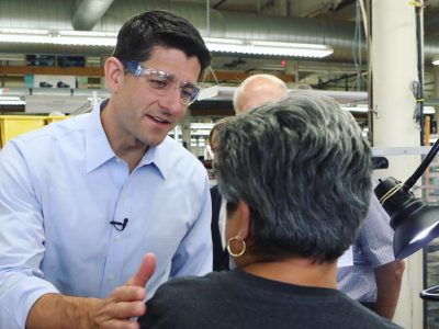 The State of Politics: Ryan's 20-Year Tenure Typical for State