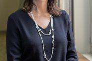 Donna Ricco. Photo courtesy of Mount Mary University.