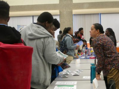 First-Ever MPS Job Fair a Success