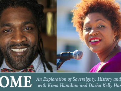 Kima Hamilton and Dasha Kelly Hamilton bring HOME to the Marcus Center on Thursday, March 8!