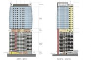25-story building proposed for Austin, TX.