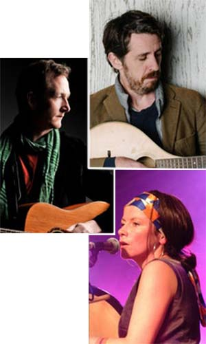 The Alt with Special Guest Cathy Jordan at the Irish Cultural and Heritage Center Saturday, April 21