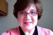 Audrey Skwierawski. Photo from LinkedIn.