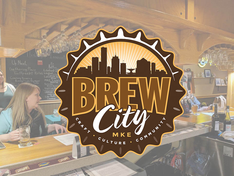 Brew City MKE Beer Museum
