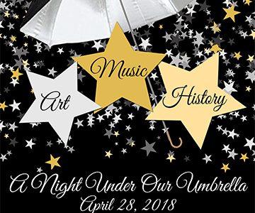 Cedarburg Cultural Center Gala 2018