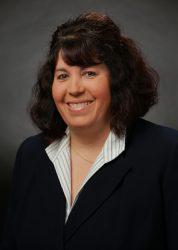 Margaret Capper. Photo courtesy of North Shore Bank.